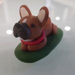 French Bulldog – Frenchie