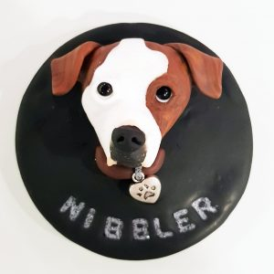Personalised Dog Fridge Magnet