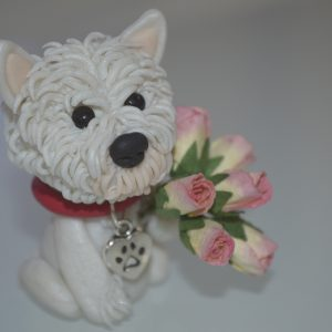 Westie – With Love
