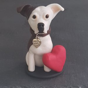 """Staffie – """"You Have My Heart"""" (New for 2019)"""