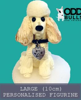 Personalised Large Figurine (10cm)
