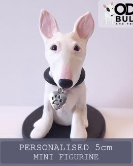 Personalised Mini-Figurine (5cm)