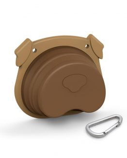 Howligans – Collapsible Dog Bowl